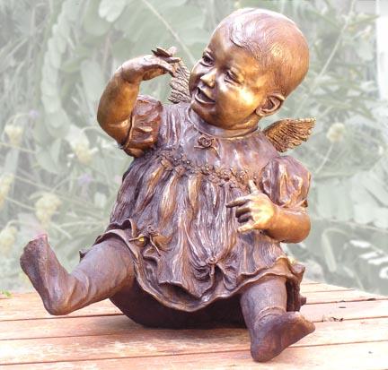 Bridgette Mongeon : Digital Sculptor
