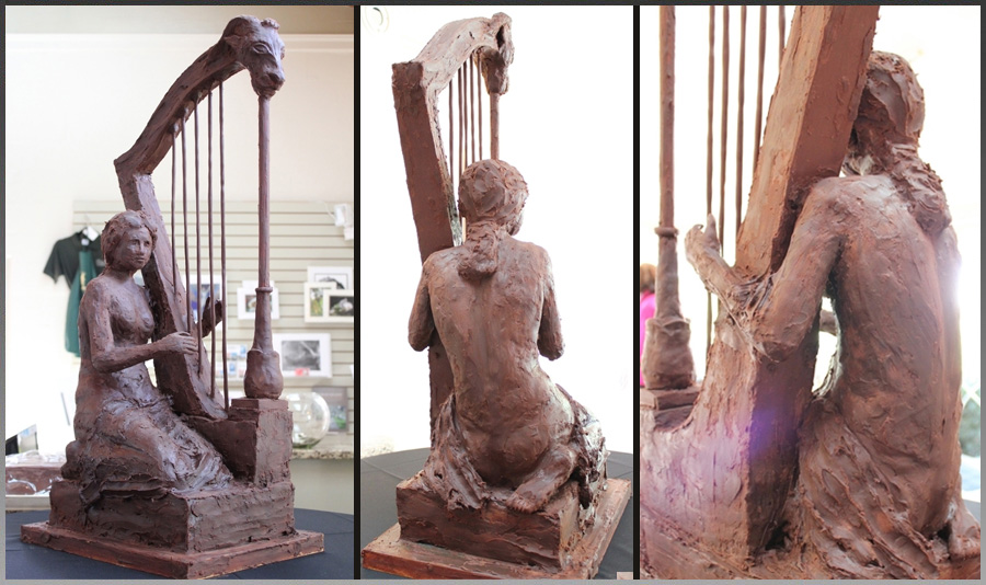 Paul Joachim : Edible Art