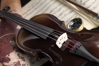 ScatNStyle:  Violin