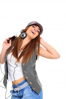 ScatNStyle:  Enjoying Music