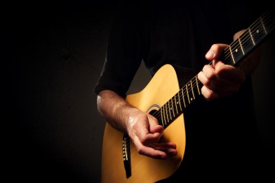 ScatnStyle: Classical Guitar