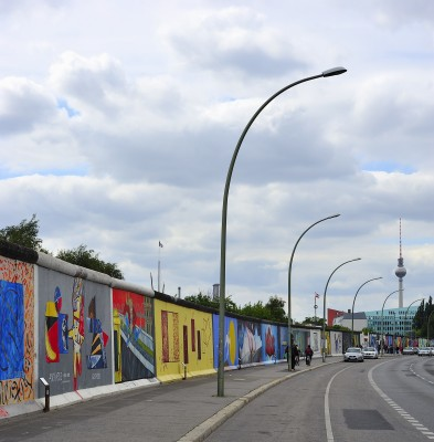 ScatnStyle: Berlin Gallery