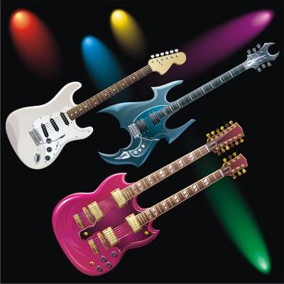 ScatnSyle: Guitars