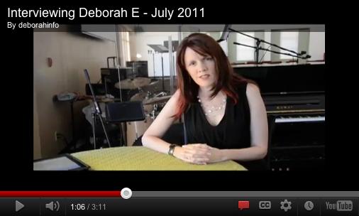 Interviewing Deborah E